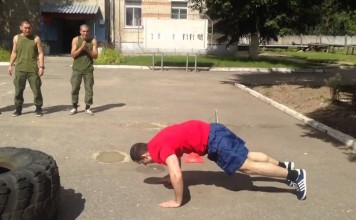 Armejskij-krosfit
