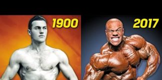 Evolution-of-Bodybuilding-From-1900-To-2017