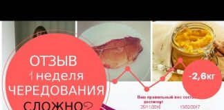Otzyv-Pohudenie-Dieta-Dyukana-bez-Sporta-za-1-Nedelyu-CHeredovaniya